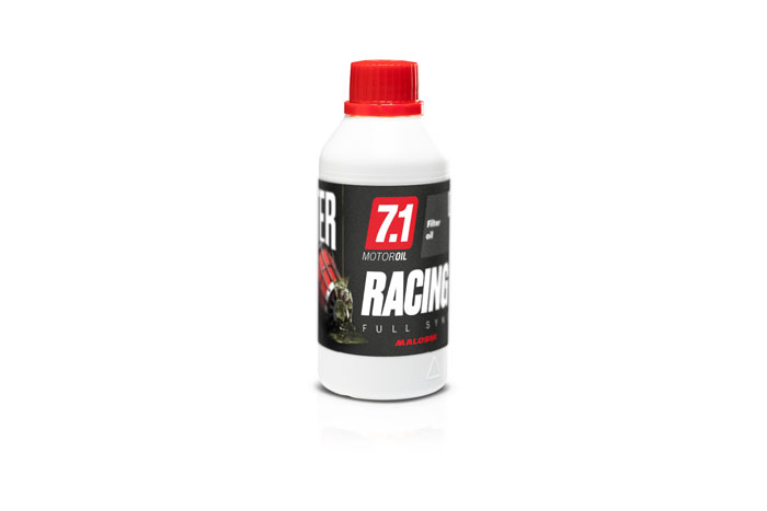 BOTTLE 7.1 RACING FILTER OIL FULL Synt 0,25L