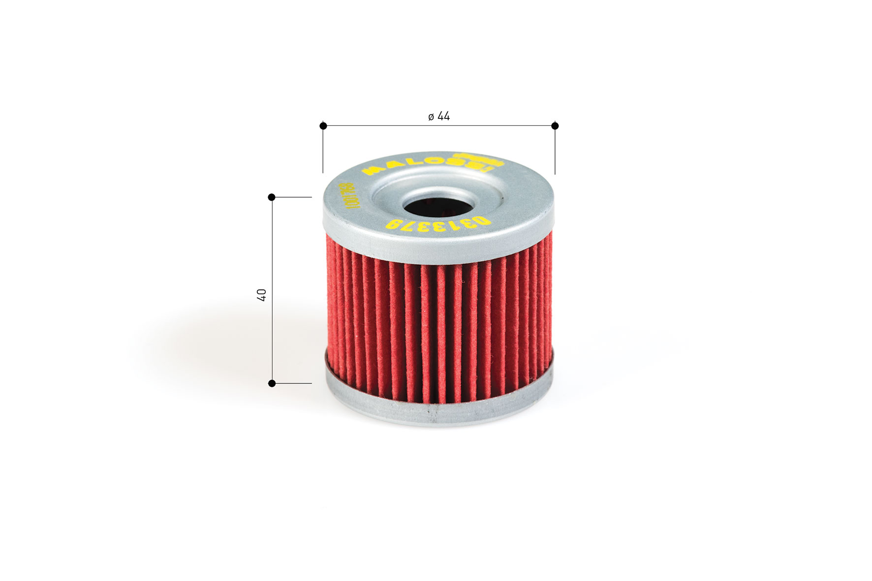 RED CHILLI OIL FILTER oil filter