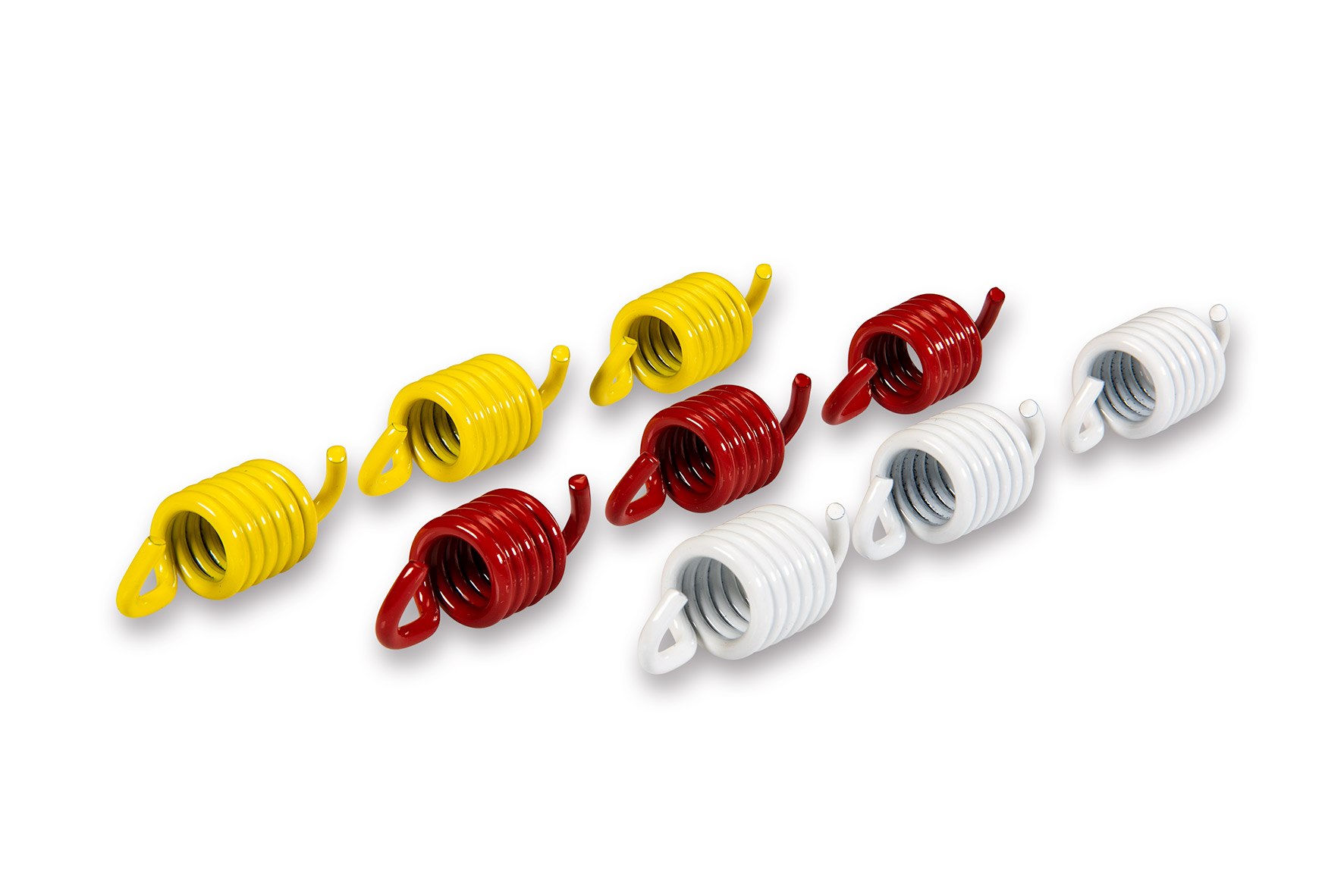 RACING CLUTCH SPRING SET MAXI SCOOTER