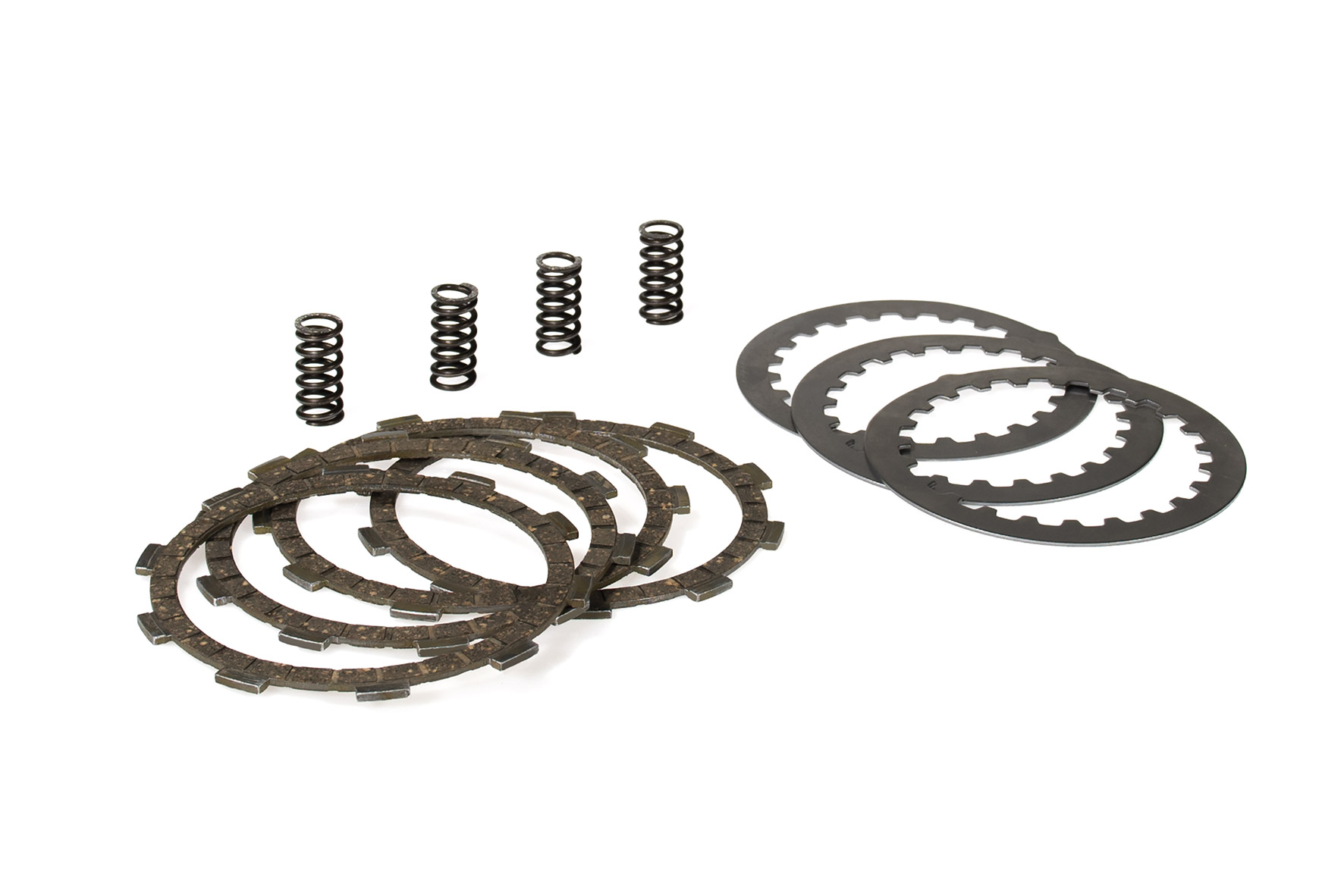 CLUTCH DISK KIT for engines MINARELLI AM 3>6