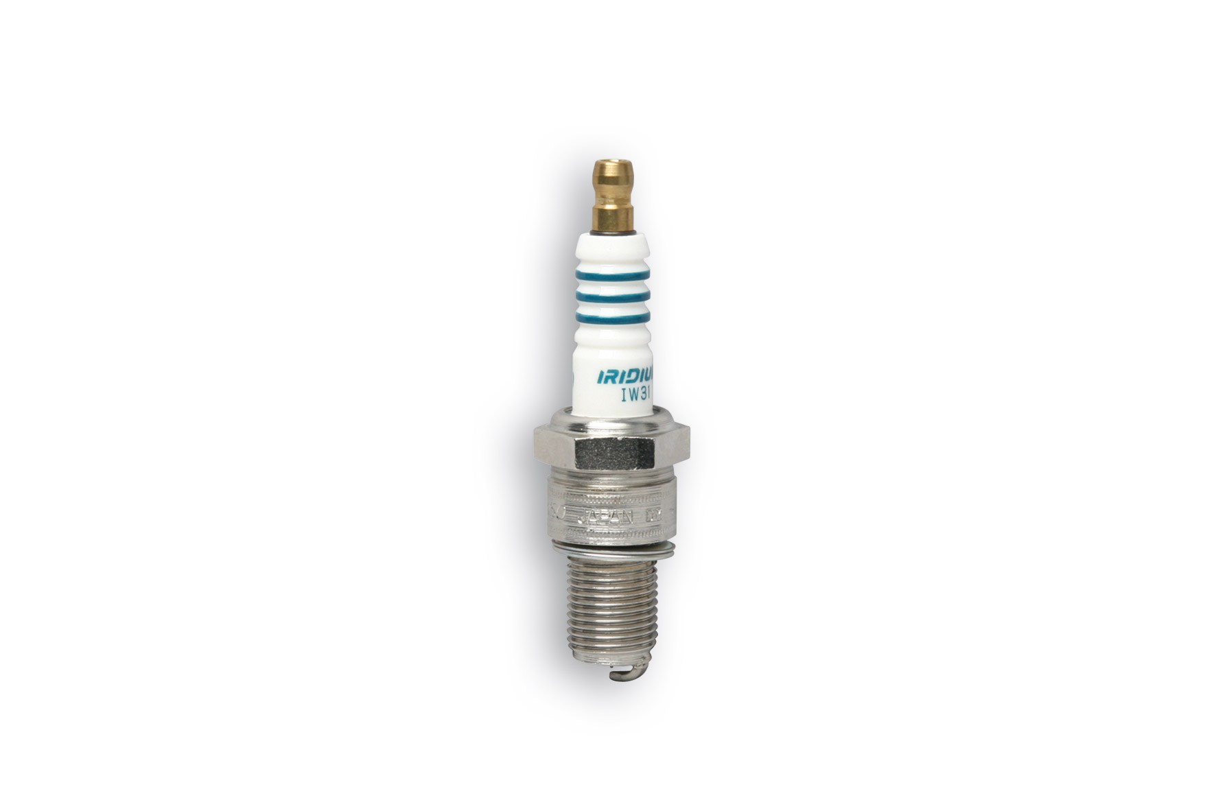 SPARK PLUG DENSO IRIDIUM IW 34 (thread M14 - 19 mm)