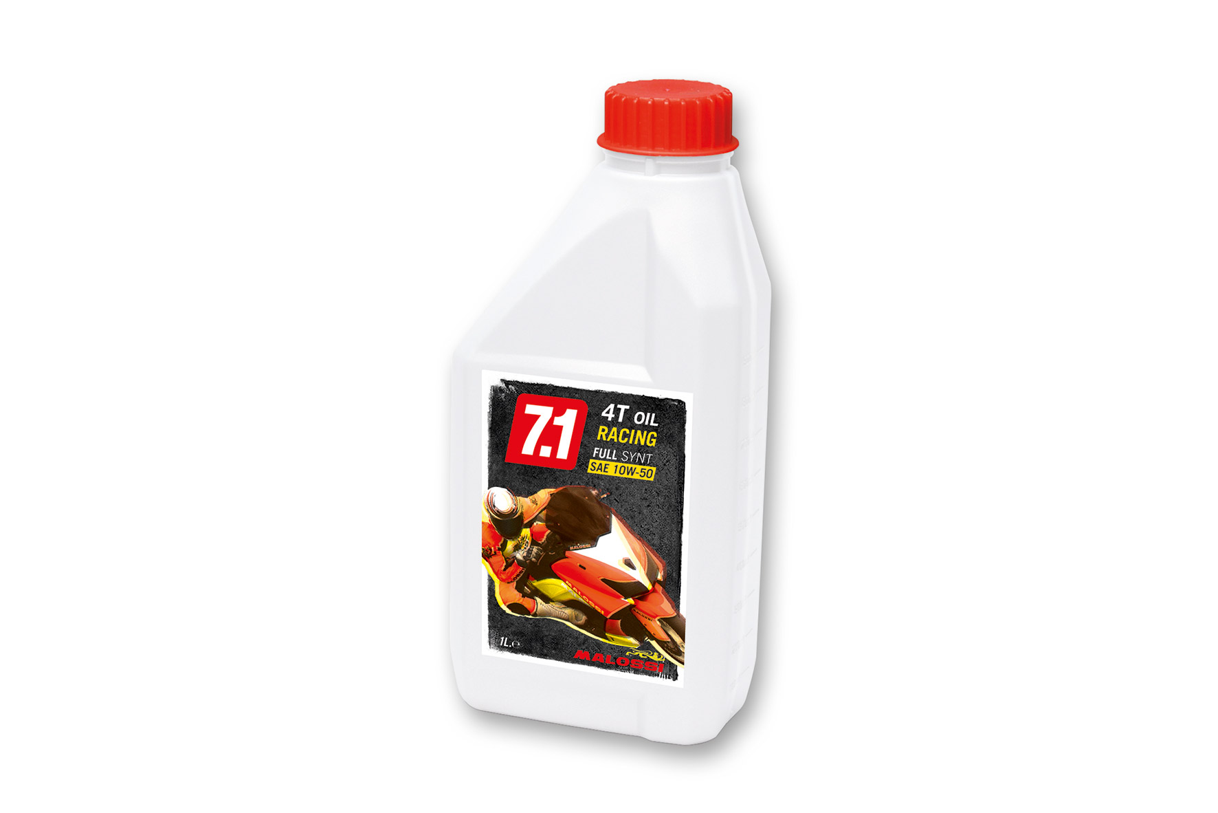 BOTTLE 7.1 4T OIL RACING Full Synt (SAE 10W-50) 1L
